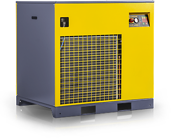 Refrigerated dryers RDX