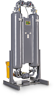 Adsorption dryers ADX-F-PDP