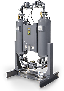 Adsorption dryers ADX